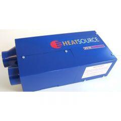 PROPEX BLOWN AIR HEATER - 2KW GAS
