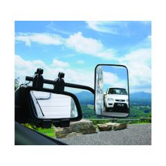 CAMEC CLIP ON TOWING MIRROR