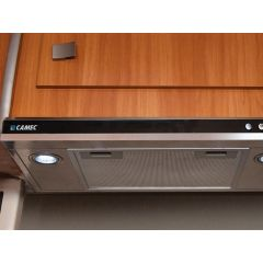 CAMEC 12V 2 SPEED RANGE HOOD