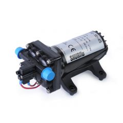 SHURFLO 55PSI 12V 4048 SERIES STANDARD PUMP ONLY