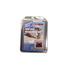 Roof Vent Installation Kit