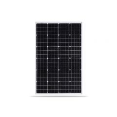 CAMEC FIXED SOLAR PANEL - 100W