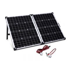 CAMEC 100W FOLDING SOLAR PANEL