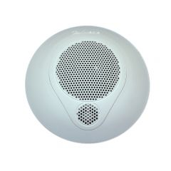 RV MEDIA QUICK FIT WATERPROOF EXTERNAL SPEAKERS - WHITE