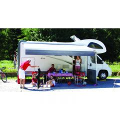 FIAMMA F45 S AWNING 4.0M ROYAL BLUE