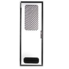 Odyssey 4 square corner doors