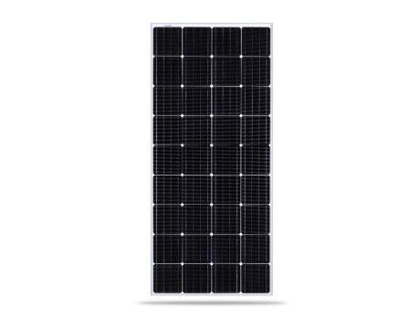 CAMEC FIXED SOLAR PANEL - 150W 12V